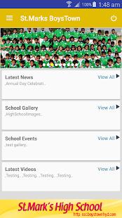 St.Marks Boys Town High School - náhled