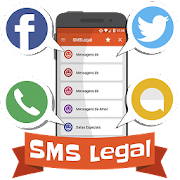 App SMSLegal ready messages. APK for Windows Phone