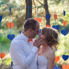 Wedding photographer Taras Garkusha (taras-g). Photo of 03.09.2015
