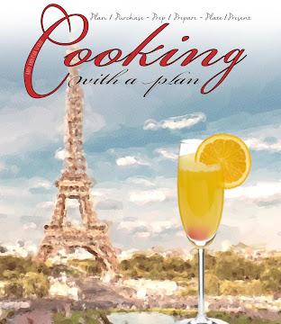 Drink Essentials: Last Mango In Paris Recipe