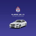 UK Airport Cars icon