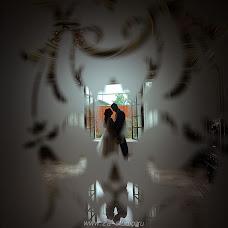 Wedding photographer Anastasiya Steshova (anastasiyaalexey). Photo of 16.09.2018