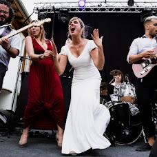 Huwelijksfotograaf Miguel Arranz (MiguelArranz). Foto van 16.05.2019