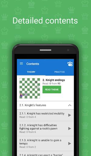 玩免費棋類遊戲APP|下載Total Chess Endgames 1600-2400 app不用錢|硬是要APP