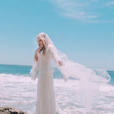 Wedding photographer Anna Podolyak (DearAnn). Photo of 07.05.2018