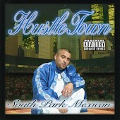 Hustle Town (Explicit)
