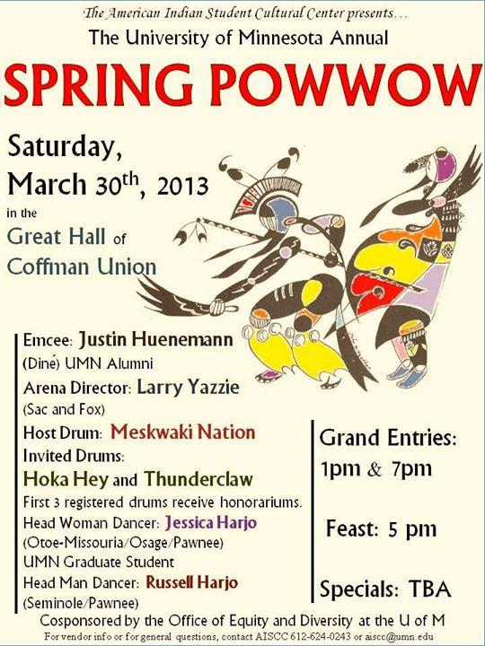 Shakopee Mdewakanton Sioux Community Wacipi (Pow Wow)