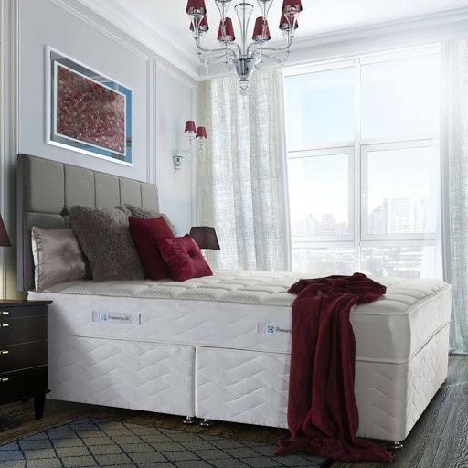 Sealy Magnum Posture Zone 5 Divan Bed