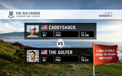 WGT Golf Game by Topgolf screenshot 13