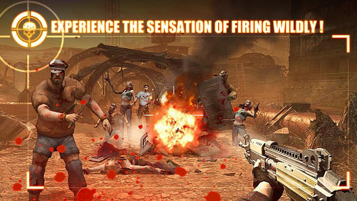 Zombie Frontier 2:Survive  screenshots 9