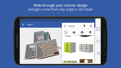 Swedish Home Design 3D Apk 1