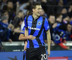 """Penalty of niet, Club Brugge won simpelweg verdiend: """"Soms ook eens geluk aan onze kant"""""""