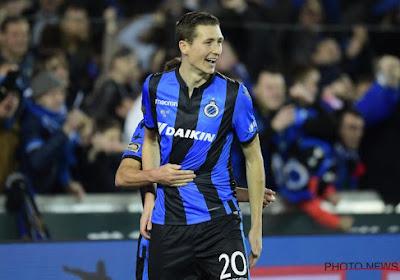 Vanaken peut battre le record de Boussoufa avec Anderlecht