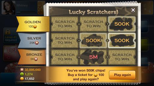 City Poker: Holdem, Omaha apkpoly screenshots 3