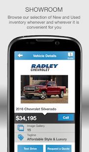 Radley Chevrolet - náhled