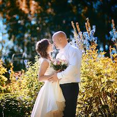 Wedding photographer Pavel Sidorov (Zorkiy). Photo of 20.09.2017