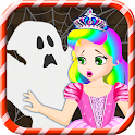 Ghost escape - Princess Games icon