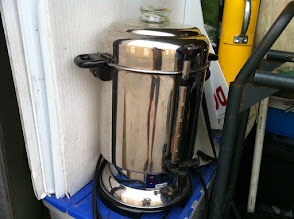 Photo: Coffee pot DeLonghi