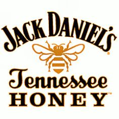 Logo for Jack Daniel's Tennessee Honey liqueur
