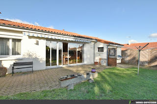 Maison Cholet (49300)