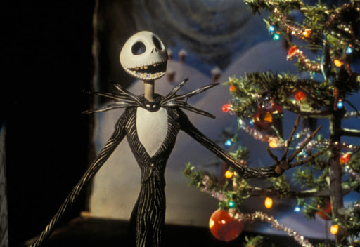 Your Vote Can Make This 'Nightmare Before Christmas' LEGO a Reality