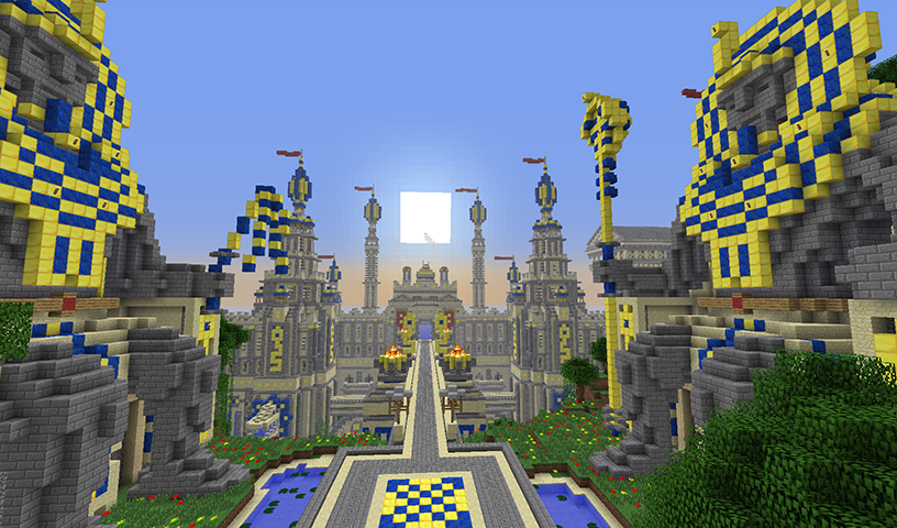 Perfect City Minecraft Ideas Android Apps On Google Play
