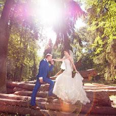 Wedding photographer Aleksey Chernyshev (achernishev). Photo of 08.12.2015