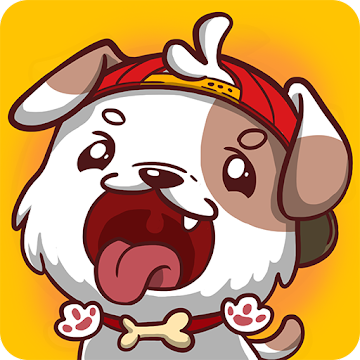 Fancy Dogs - Cute puppies dress up & mom games