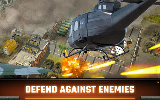 World War Rising 3.33.3.33 androidappsheaven.com 2