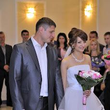 Wedding photographer Sergey Mankin (jancker78). Photo of 05.11.2014