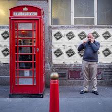 Photo: London #38 - london classic II - TELEPHONE…  #street #streetphotography #shootthestreet #london