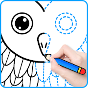 Draw.ai - Learn to Draw & Coloring