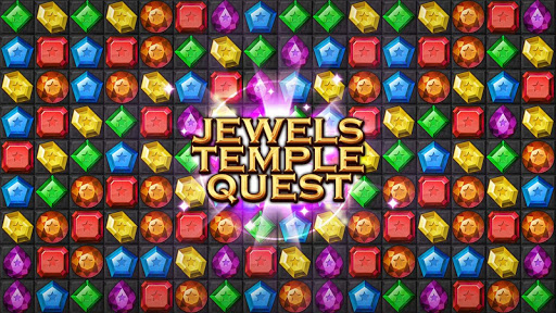 Jewels Temple 1.10.6 Paidproapk.com 1