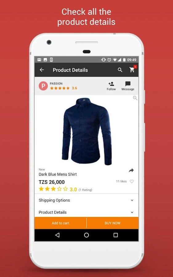 Jumia: Sell & Buy- screenshot