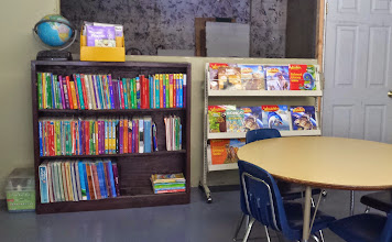 Photo: textbooks and workbooks done!