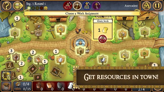 Agricola Revised Edition – Farming & Strategy 2