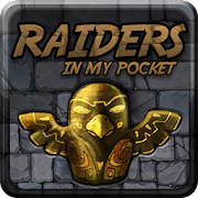 Raiders in my pocket
