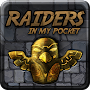 Raiders in my pocket APK icon