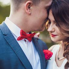 Wedding photographer Darya Malysheva (shprotka). Photo of 23.01.2015