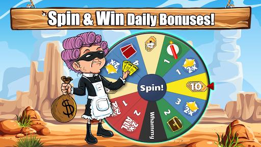 Bingo Showdown: Free Bingo Games – Bingo Live Game screenshots 2