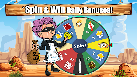 Free tickets for bingo showdown