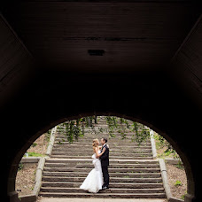 Wedding photographer Eva Skolkina (Evadeneuve88). Photo of 20.11.2017