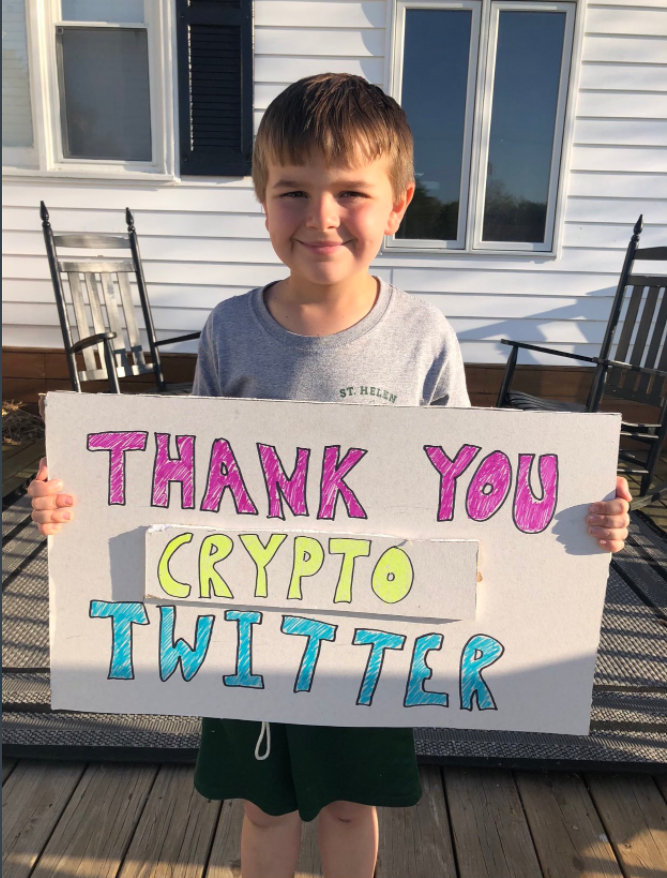 Crypto'nun 'Robin Hood'u' Cobie, Twitch Canlı Yayınlarında Dünyanın Her Yerinden İnsanlara Yardım Etmek İçin Milyonları Artırdı 18