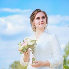 Wedding photographer Ranis Gilmutdinov (ranisgilm1). Photo of 29.09.2018