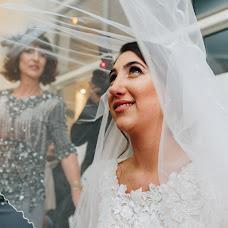 Wedding photographer Oleg Belousov (olegbell). Photo of 08.10.2017
