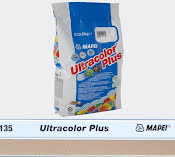 Ultracolor Plus Fogmassa 135 Golden Dust 5kg