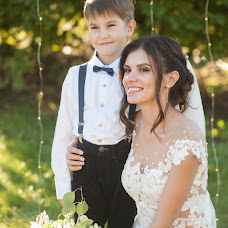 Wedding photographer Rodion Rubin (ImpressionPhoto). Photo of 08.10.2017