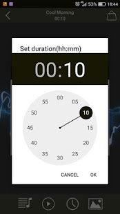Funny Alarm Clock Ringtones- screenshot thumbnail
