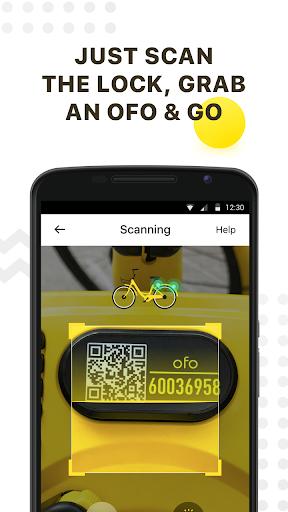 ofo u2014 Get where youu2019re going  on two wheels 2.30.1 Screenshots 3