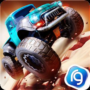 Monster Truck Racing MOD APK 2.3.4 (Mod Money)